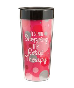 Take a look at this Betty Boop Travel Mug on zulily today!