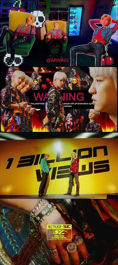 New EXO SC Wallpaper | Sehun & Chanyeol | WaoFam Wallpaper Baekhyun Chanyeol, K Pop, Luhan And Kris, Exo Music, Exo Songs, Exo Official, Cover Wallpaper, Exo Album, Fandom