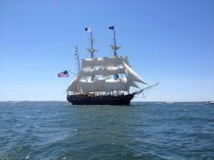 Whaleship Charles W Morgan. Built Sailing today in Vacation Planner, World Images, Pictures Images, Photos, Cape Cod, Beautiful World, Sailing Ships, Whale, Old Things