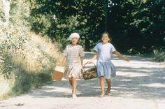 ALLA VI BARN I BULLERBYN 1986 Astrid Lindgren, The Good Old Days, Country Life, Childhood Memories, Fairy Tales, Hygge, Delicate, Aesthetics, Nostalgia
