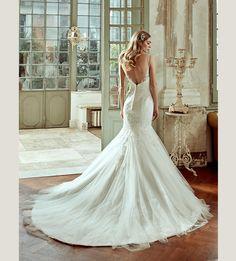 Wedding Dress Nicole  NIAB17096 2017