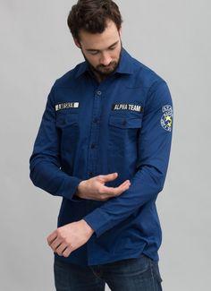 WESKER shirt - Inspired by Resident Evil (1996)
