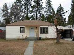 3bdrm #Spokane #Home4sale #Home #realestate #FindSpokane #Investment