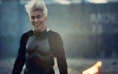 BIGBANG - Daesung - on set for shooting of Monster MV