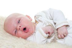 Husten bei Baby und Kleinkind - Husten ist anstrengend, besonders für die Kleinsten. Infos und Tipps, was gegen Husten bei Kleinkind und Baby hilft. © Thinkstock