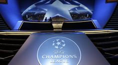 GloriousclickMedia: UEFA announce changes to Champions League from 201...