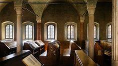 les plus belles bibliotheques du monde malatesta   Les plus belles bibliothèques du monde   record du monde livre bibliotheque beaute beau