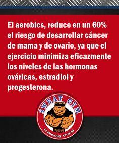 Cualquier actividad aeróbica tiene grandes beneficios #Salud #Nutrición #Cardio #Musculacion #Culturismo #Fitness #Gym #ComeSano #SweatGym #SoySweatGym #TerritorioSweatGym #MrSweat #SweatGymxVenezuela #ejercicio #fisicoculturismo