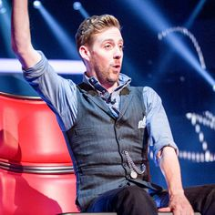 That's a BRIT embarrassing! Ricky Wilson thrown out of awards after bust up | Ricky Wilson #RickyWilson