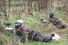 Paintballing at Special Ops - Special Ops Paintball Carlow have taken great pride in their paintball game zones to create intense and realistic combat scenarios. Special Ops, Paintball, Dublin, Centre, Pride, Range, Urban, Water, Party