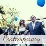 Contemporary Processional Music. Processional songs with lyrics for your walk down the aisle.