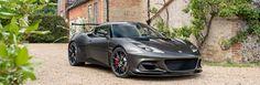 Gallerij: Bericht Lotus Evora GT430