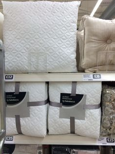 Sainsburys Bedding