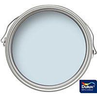 Dulux Matt Blue Opal Matt Emulsion Paint - 2.5L