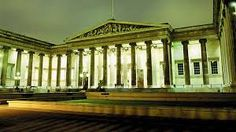 1: The British Museum - 5,575,946 visitors in 2012.