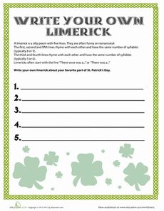 St. Patrick's Day Printables {freebies}