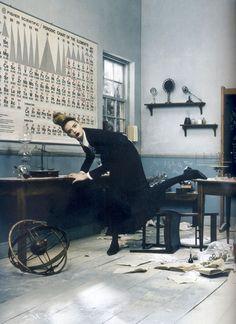 everyday perfection by emma summerton vogue italia 8