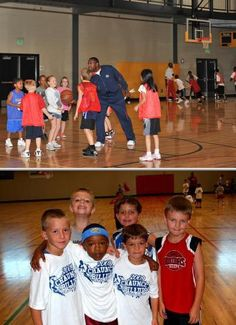Offering basketball instruction services is something this company is good at. They offer various training programs to fit their client's needs. Hire them if you want to become a professional basketball player.