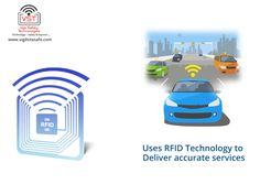 Vigil Safety Technologies uses #RFID technology in #proximitywarning and #alertsystems to work more efficiently and avoid collisions