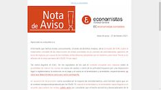 Blog sobre Contabilidad tributación finanzas Valoración y blanqueo capital. GREGORIO LABATUT SERER: Los Economistas contables comentan la consulta del...