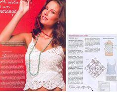 Crocheted Boleros - Maasikmari - Álbumes web de Picasa