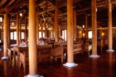 Pilgrimage Village Hue—Hue, Vietnam. #Jetsetter