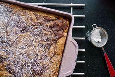 Puolukka-suolakinuskikakku on juuri sopivan makea — Gurmee.net Grill Pan, Grilling, Griddle Pan, Crickets, Grill Party