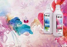 Afacerea FM Group: NOU 2014 - Balsamurile aromaterapie pentru rufe