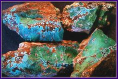 The best of the best!!!! TOP GEM GRADE NATURAL ROYSTON TURQUOISE from Tonopah, Nevada USA