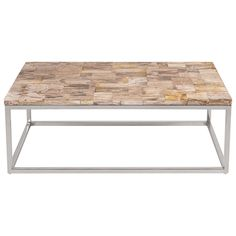 Kiedis Coffee Table