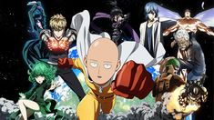 One Punch Man is now available on Netflix (Dubbed and Subbed) http://ift.tt/2mMECyu