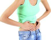 How to Get a Flatter Tummy Almost Instantly