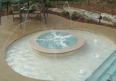 Decking ideas ct landscapes - Turin Gli Pool Liners Pools Pinterest Products