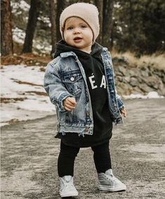 $55 - $68  ·  Brand: Beau Hudson Locale: Australia Color: Denim Description: With its on-trend oversized silhouette and more quality features than we can list, your kids will be the coolest kids in town in our…More