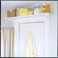 20 Clever DIY Storage Solutions