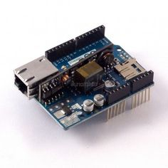 The NEW Arduino Ethernet shield Rev3 allows an Arduino board to connect to a LAN using the Ethernet library. #ArduinoEthernet #Philippines #EthernetShieldPoEModule http://www.dynamodo.com/modules/arduino-shields/shields-arduino-ethernet-shield-rev3-w-poe-module.html