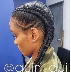 Two Cornrow Braids Pictures fishtail braids braided hairstyles two braid hairstyles Two Cornrow Braids. Here is Two Cornrow Braids Pictures for you. Two Cornrow Braids more than 100 braided hairstyles to try today hair theme. Two Corn. Pelo Rasta, Pelo Afro, Two Braid Hairstyles, African Hairstyles, Black Hairstyles, Beautiful Hairstyles, Trendy Hairstyles, Two Braids Hairstyle Black Women, French Braids Black Hair