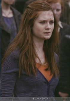 ginny weasley and the deathly hallows - Pesquisa Google