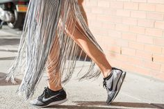 Athleisure Gets Elevated