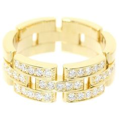 74551407697c9 10 Best Cartier ring images in 2017 | Jewelry, Rings, Cartier jewelry