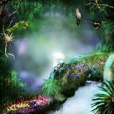 Amazing Fantasy Background Download