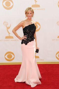 LA Times - Emmys 2013 | Red carpet arrivals
