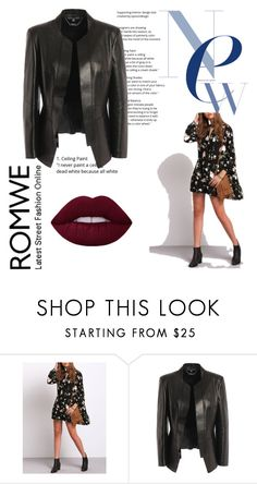 """.."" by selmamehinovic112 ❤ liked on Polyvore featuring Alexander McQueen"