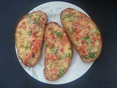 Sedoş'un: Kahvaltılık Ekmek Tarifi - Bayat Ekmekleri Değerle...