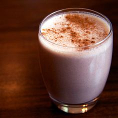 One a Day to Keep the Pounds Away: 5 Breakfast Smoothies