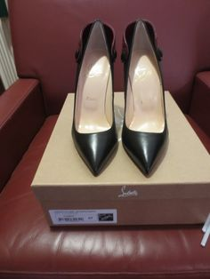 Christian Louboutin Heels @FollowShopHers