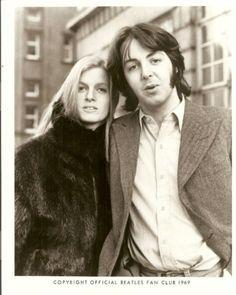 Paul  Linda McCartney http://media-cache6.pinterest.com/upload/286752701244031177_QJd7OXYJ_f.jpg carriejim one moment in time