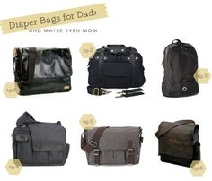 Best Diaper Bags for Dad   Hellobee - bags, gucci, sling, design, design, cosmetic bag *ad