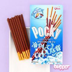 Pocky Biscuit Stick - Crystal Salty | Blippo Kawaii Shop