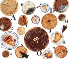 Mail order pies from all over, via Saveur. Links at the link!